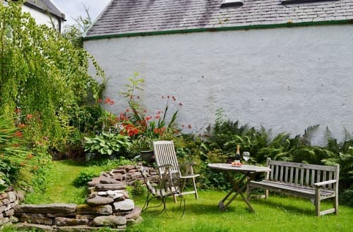 Last Minute Cottages - Bobbin Mill Cottage
