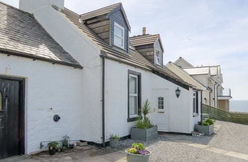 Last Minute Cottages - Fisherman's Cottage