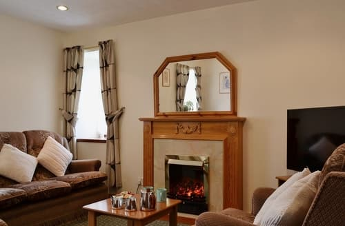 Last Minute Cottages - Stunning Anstruther Cottage S40482