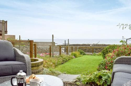 Last Minute Cottages - Luxury Anstruther Cottage S37553