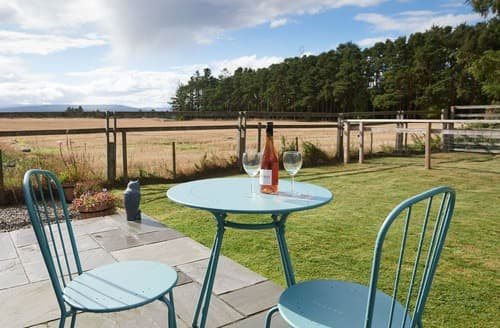 Last Minute Cottages - Charming Tain Cottage S84434