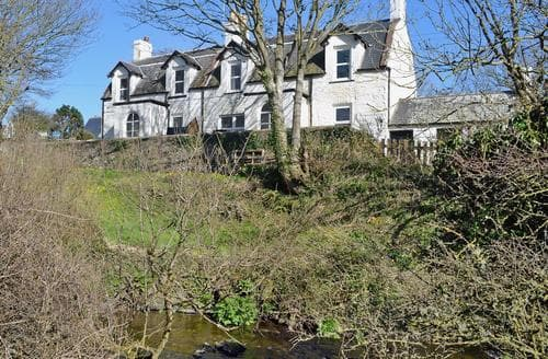 Last Minute Cottages - Lovely Kirkcudbright Cottage S49942