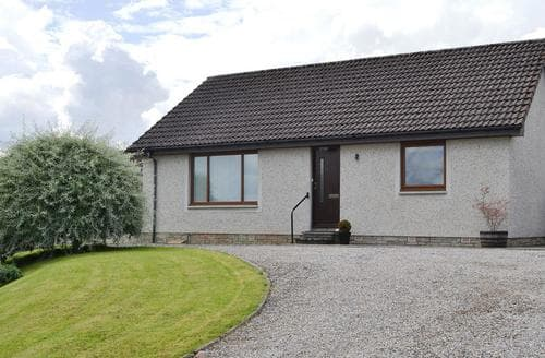 Last Minute Cottages - Splendid Dingwall Cottage S85289