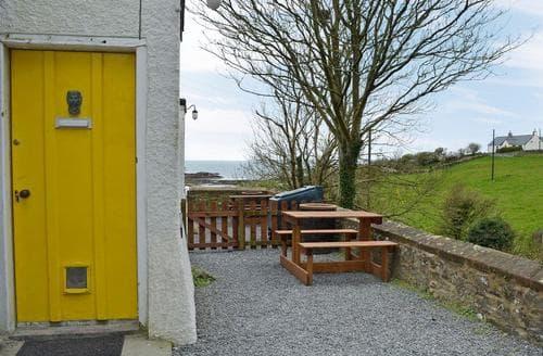 Last Minute Cottages - Delightful Kirkcudbright Cottage S80339