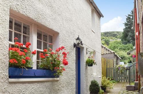 Big Cottages - Excellent St Andrews Cottage S85408