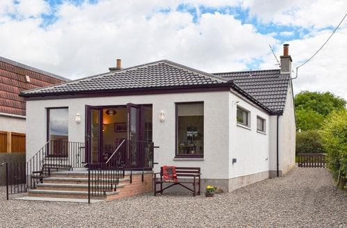 Last Minute Cottages - Beautiful St Andrews Cottage S85291