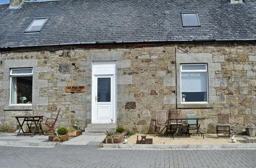Last Minute Cottages - Stunning Glasgow Cottage S43473