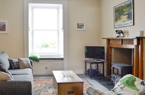 Last Minute Cottages - Adorable Kirkcudbright Cottage S85430