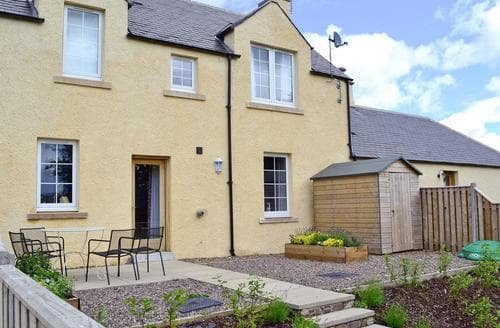 Last Minute Cottages - Captivating Peebles Cottage S43856