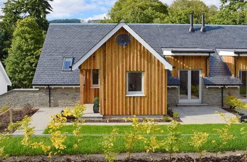 Last Minute Cottages - Kenmore Lodge