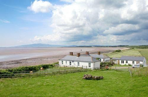 Last Minute Cottages - Quaint Annan Cottage S45328