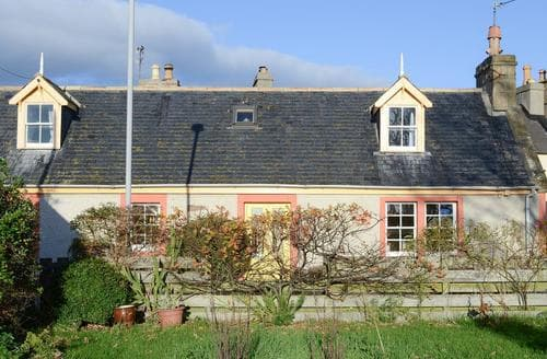 Last Minute Cottages - Charming Tain Cottage S88156