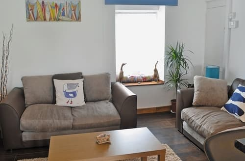 Last Minute Cottages - Stunning Pwllheli Cottage S40064