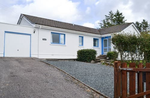 Big Cottages - Stunning Gairloch Cottage S88117