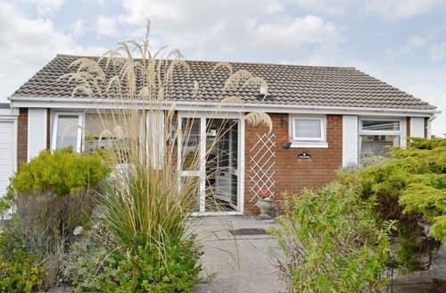 Last Minute Cottages - Exquisite Barmouth Cottage S41310