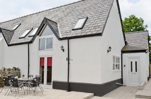 Last Minute Cottages - Splendid Caernarfon Cottage S37426
