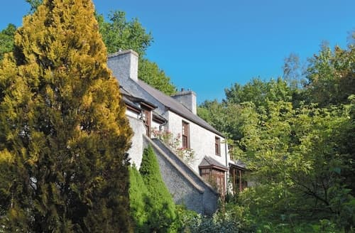 Last Minute Cottages - Cae Ocyn