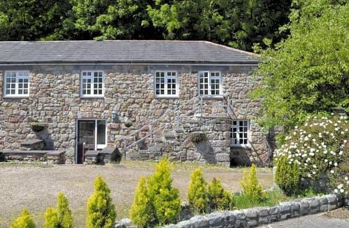 Last Minute Cottages - Cosy Bangor Cottage S37664