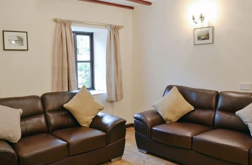 Last Minute Cottages - Attractive Betws Y Coed Cottage S39594
