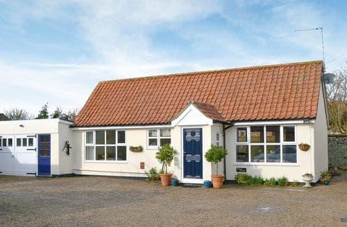 Last Minute Cottages - Quaint Great Yarmouth Cottage S40940