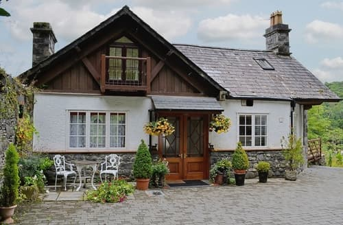 Last Minute Cottages - Excellent Betws Y Coed Cottage S40945