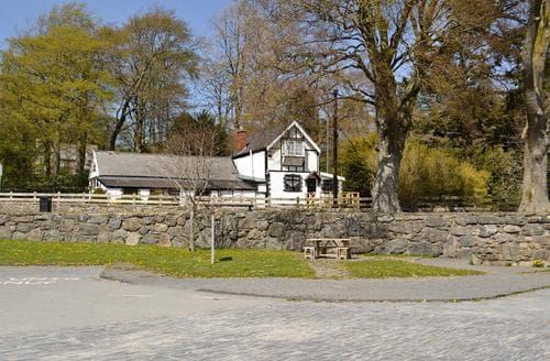 Last Minute Cottages - Inviting Bala Cottage S50189