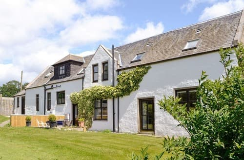 Last Minute Cottages - Tasteful Ballater Cottage S96417
