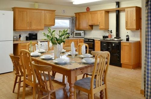 Last Minute Cottages - Stunning Dumfries Cottage S94235