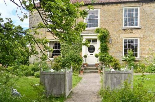 Last Minute Cottages - Manor Farm