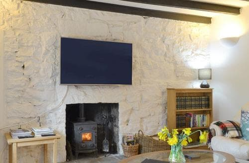 Last Minute Cottages - Stunning Portree Cottage S96792