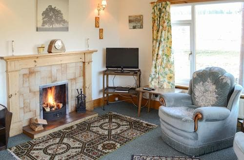 Last Minute Cottages - Luxury Lairg Cottage S94884