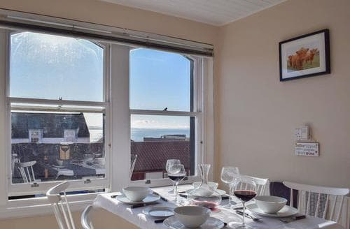 Last Minute Cottages - Wonderful Anstruther Cottage S94383