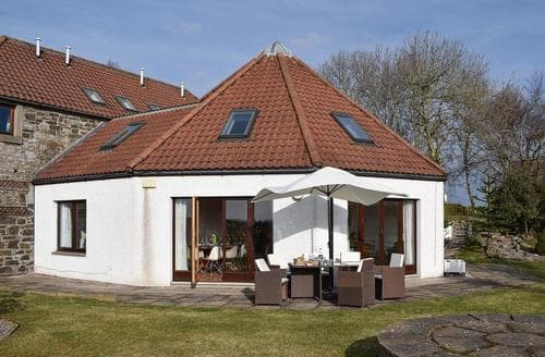 Last Minute Cottages - Exquisite St Andrews Cottage S94983