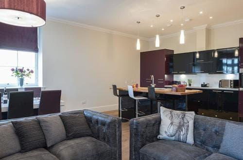Big Cottages - Apartment 3 - UK5747