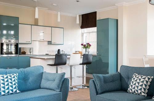 Big Cottages - Apartment 1 - UK5745