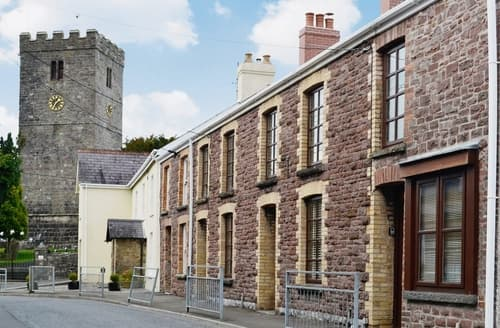 Last Minute Cottages - Adorable Llandeilo Cottage S42139