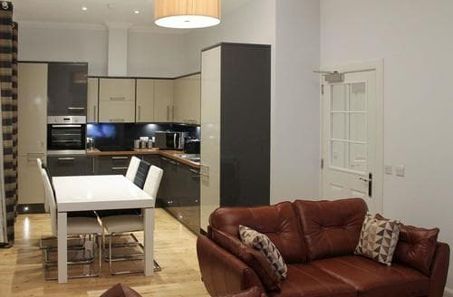 Last Minute Cottages - Inviting Inverness Apartment S97667