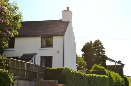 Last Minute Cottages - Wonderful Aberystwyth Cottage S37419