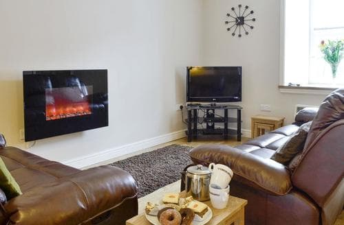Last Minute Cottages - Charming Stranraer Cottage S98155