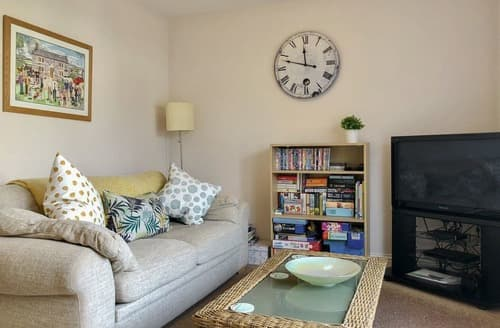 Last Minute Cottages - The Pink House, Paignton