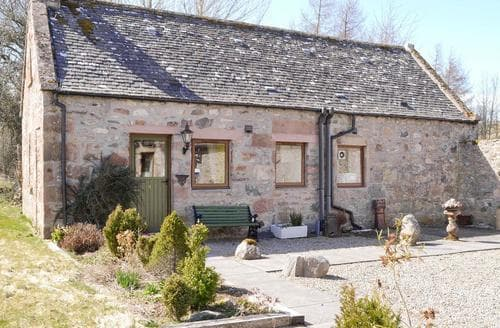 Last Minute Cottages - Luxury Inverness Cottage S98164
