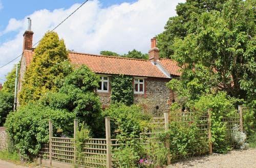 Last Minute Cottages - Blacksmiths Cottages