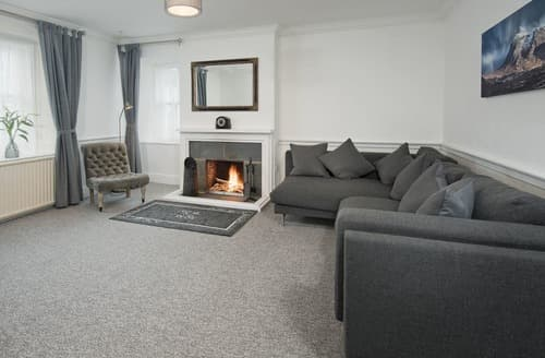 Last Minute Cottages - Tasteful Kirkcudbright Cottage S100794