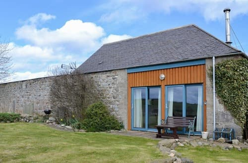 Last Minute Cottages - Delightful Banff Cottage S98472