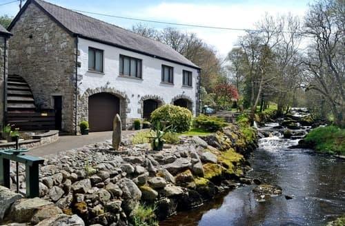 Last Minute Cottages - Inviting Dalbeattie Cottage S113689
