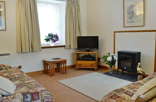 Last Minute Cottages - Attractive Dumfries Cottage S101611