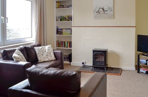 Last Minute Cottages - Exquisite Stranraer Apartment S121245
