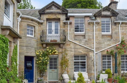 Last Minute Cottages - Splendid St Andrews Apartment S105503