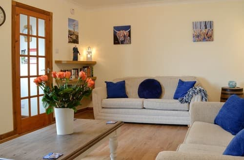Dog Friendly Cottages - Cotton Shore