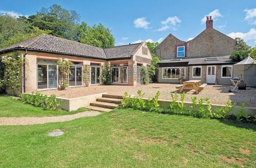 Last Minute Cottages - Splendid Hunstanton Cottage S17411